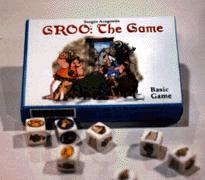 Image of Groo: The Game